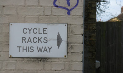 Editor's Choice: 'Behind the Bike Sheds: Sexual Geographies of Schooling'