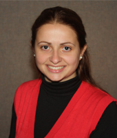 Maria Papapolydorou