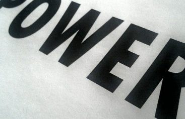 Social theory and the problem of power, pt. 4: the 3rd dimension