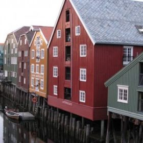 I am moving to Norway