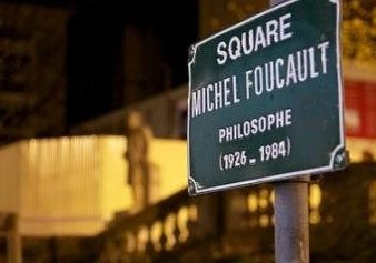 Theory as method: the importance of Foucault in my doctoral research