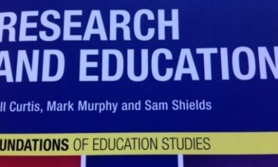 Textbooking: Research and education