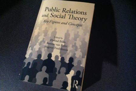 Editor's choice: Public relations and social theory