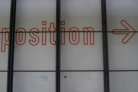 What does it mean to take a position? Researchers and the researched