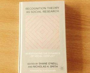 Theory, Method and Axel Honneth
