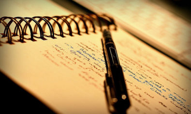Finding your writing flow