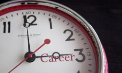 Occupying academia: Stretching the meaning of 'career'