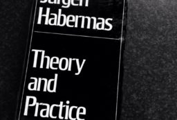 Habermas on the tasks of a critical sociology
