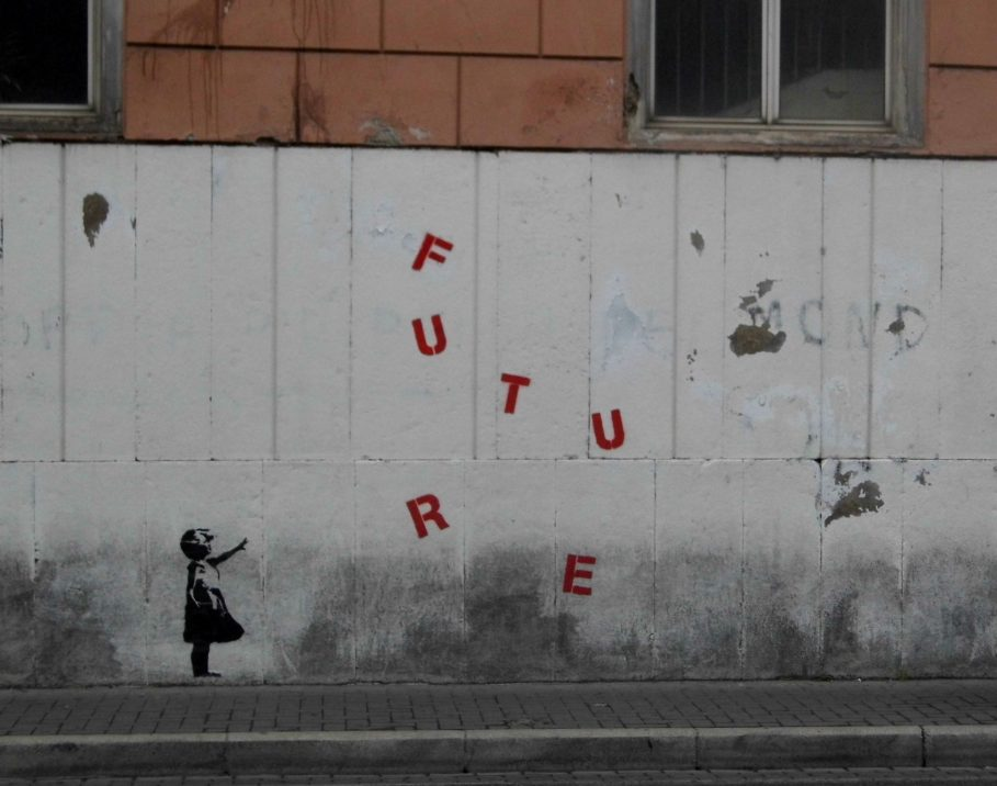 Call for Abstracts: Educational Futures and Fractures