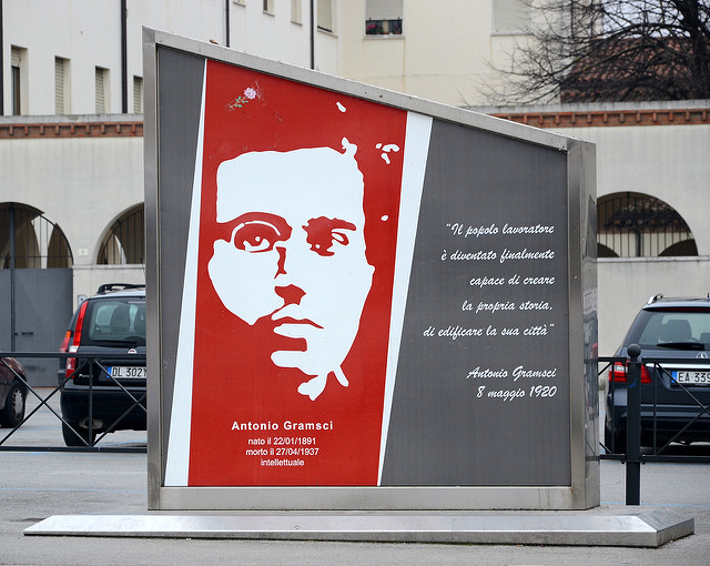 Antonio Gramsci: A Pedagogy to Change the World