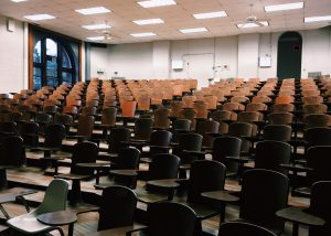 Are students really consumers of higher education? A counter-argument from assessment regimes