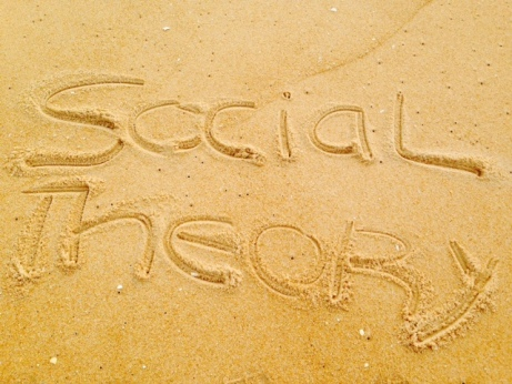 What is social theory? Interview with Jana Bacevic