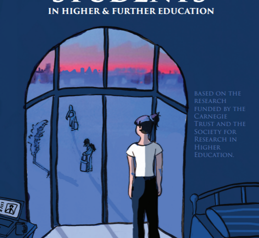 Estranged Students: Illustrating the Issues
