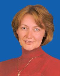Olga Campbell-Thomson