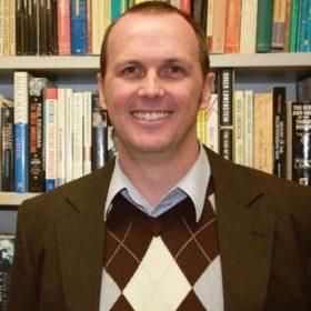 Scott Eacott