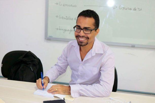 Thiago Pinho